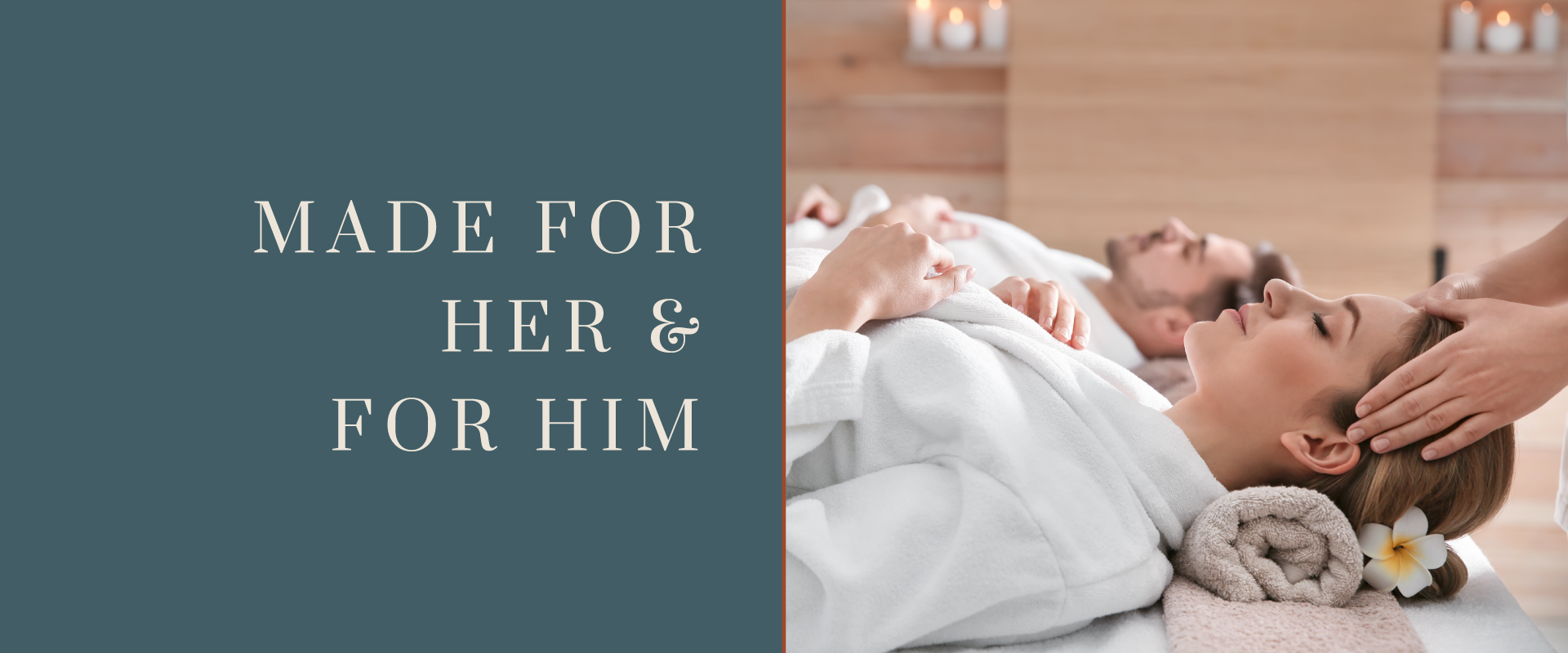 Made for Her & for Him